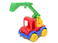 Игрушечная машина Kid cars, 39244, отзывы
