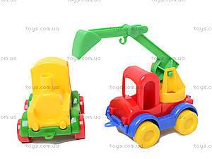 Игрушечная машина Kid cars, 39244, игрушки