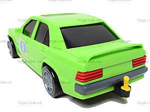 Игрушечная машина «Мерседес», 39004, фото