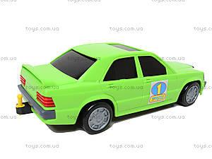 Игрушечная машина «Мерседес», 39004, игрушки