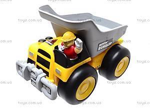 Игрушечная машина «Стройка», 2299C/D, магазин игрушек