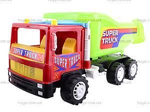 Игрушечная машина «Супер Трак», 14-001, цена