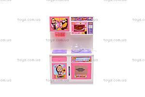 Игрушечная мебель «Маша и Медведь», QF1530-QF1560, цена