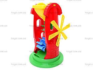 Игрушечная мельница, 2735, игрушки