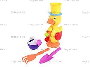 Игрушечная мельница с набором, KZ-6231, детские игрушки