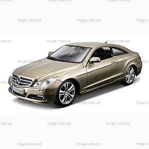 Игрушечная модель Mercedes Benz E-class, 18-43027