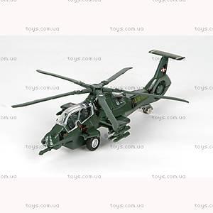 Игрушечная модель вертолета, SL362-2-SB