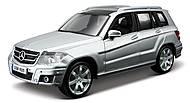Игрушечная моделька Mercedes Benz, 18-43016, отзывы