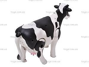 Игрушечная музыкальная корова, 333-33, купить
