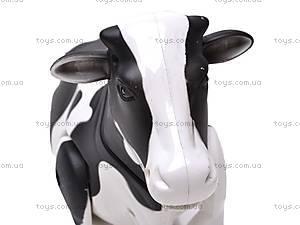 Игрушечная музыкальная корова, 333-33, фото