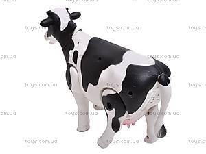 Игрушечная музыкальная корова, 333-33, отзывы