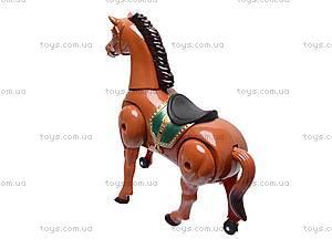 Игрушечная музыкальная лошадь, 0055B, отзывы