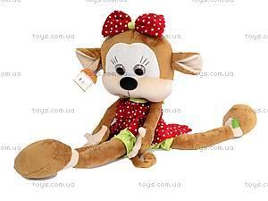 Игрушечная обезьянка «Бетти», К031СМ, купить