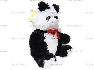 Игрушечная панда, 35.01.01, фото