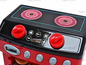 Игрушечная печка с духовкой, 3645, цена