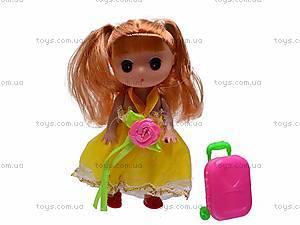 Игрушечная пони с куклой, ZH1303C, цена
