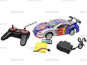 Игрушечная радиоуправляемая машинка, 333-P022, toys.com.ua