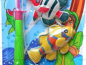 Игрушечная рыбалка для детей, 288K, купить