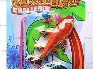 Игрушечная рыбалка для детей, 288K, фото