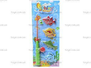 Игрушечная рыбалка для малышей, 121A