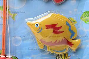 Игрушечная рыбалка для малышей, 121A, фото