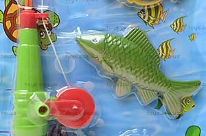Игрушечная рыбалка для малышей, 121A, цена