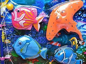 Игрушечная рыбалка «Fishing Joy», 2233-15, фото