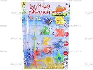 Игрушечная рыбалка «Морские жители», SFY-6514