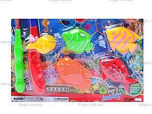 Игрушечная рыбалка на 2 удочки, E4-3, купить