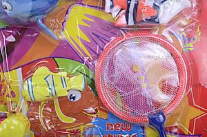 Игрушечная рыбалка «Океан», 2073, toys.com.ua