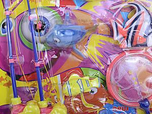 Игрушечная рыбалка «Океан», 2073, toys