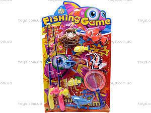 Игрушечная рыбалка «Океан», 2073, купить