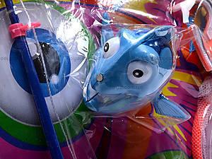 Игрушечная рыбалка «Океан», 2073, цена