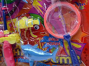 Игрушечная рыбалка «Океан», 2073, игрушки