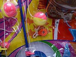 Игрушечная рыбалка «Океан», 2073, детские игрушки