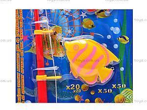 Игрушечная рыбалка с рыбками, E6-2, отзывы