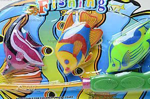 Игрушечная рыбалка с удочкой, 205, фото