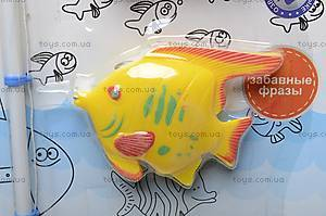Игрушечная рыбалка со звуковыми эффектами, SFY-6603, фото