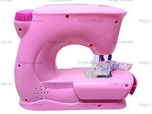 Игрушечная швейная машина, 2876, отзывы