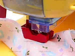 Игрушечная швейная машинка, 08001, цена