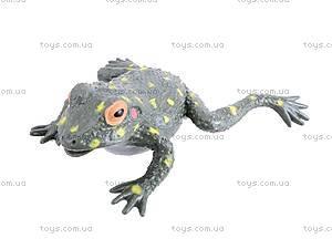 Игрушечная силиконовая лягушка, A006P, купить
