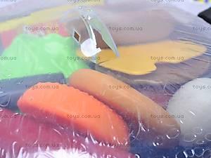 Игрушечная сковородка с продуктами, XG1075-1, купить