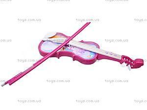 Игрушечная скрипка, 933-2 (546390, купить