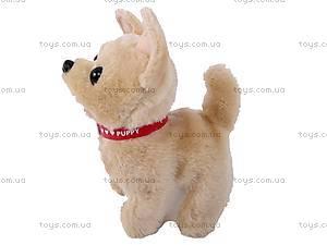 Игрушечная собака на поводке, 9111B, отзывы