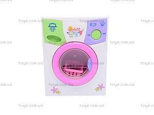 Игрушечная стиральная машинка, 20102101
