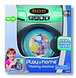 Игрушечная стиральная машинка, для девочек, K21655, фото