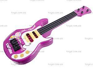 Игрушечная струнная гитара, 8017, отзывы