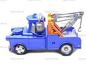 Игрушечная управляемая машина «Тачки», 6777-28, цена