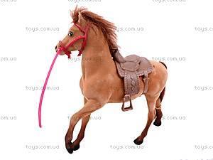 Игрушечная велюровая лошадь, 336, отзывы