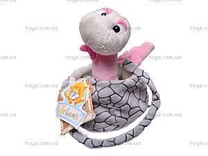 Игрушечная змея Минни, К316Р, отзывы